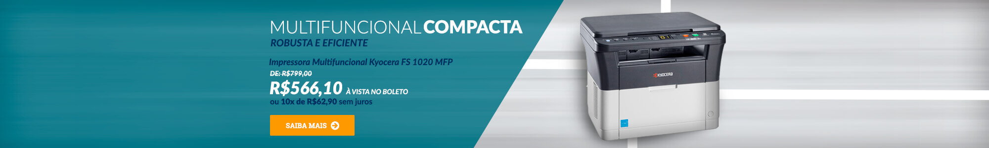 Banner ICOM - Kyocera 1020 b