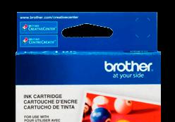 Cartuchos Brother
