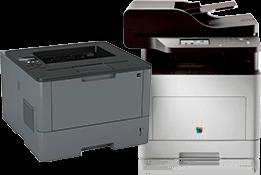 Impressoras Mono