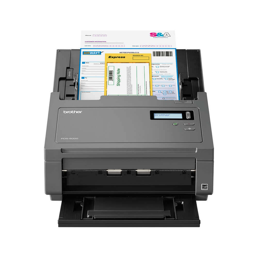 Scanner Brother PDS 5000