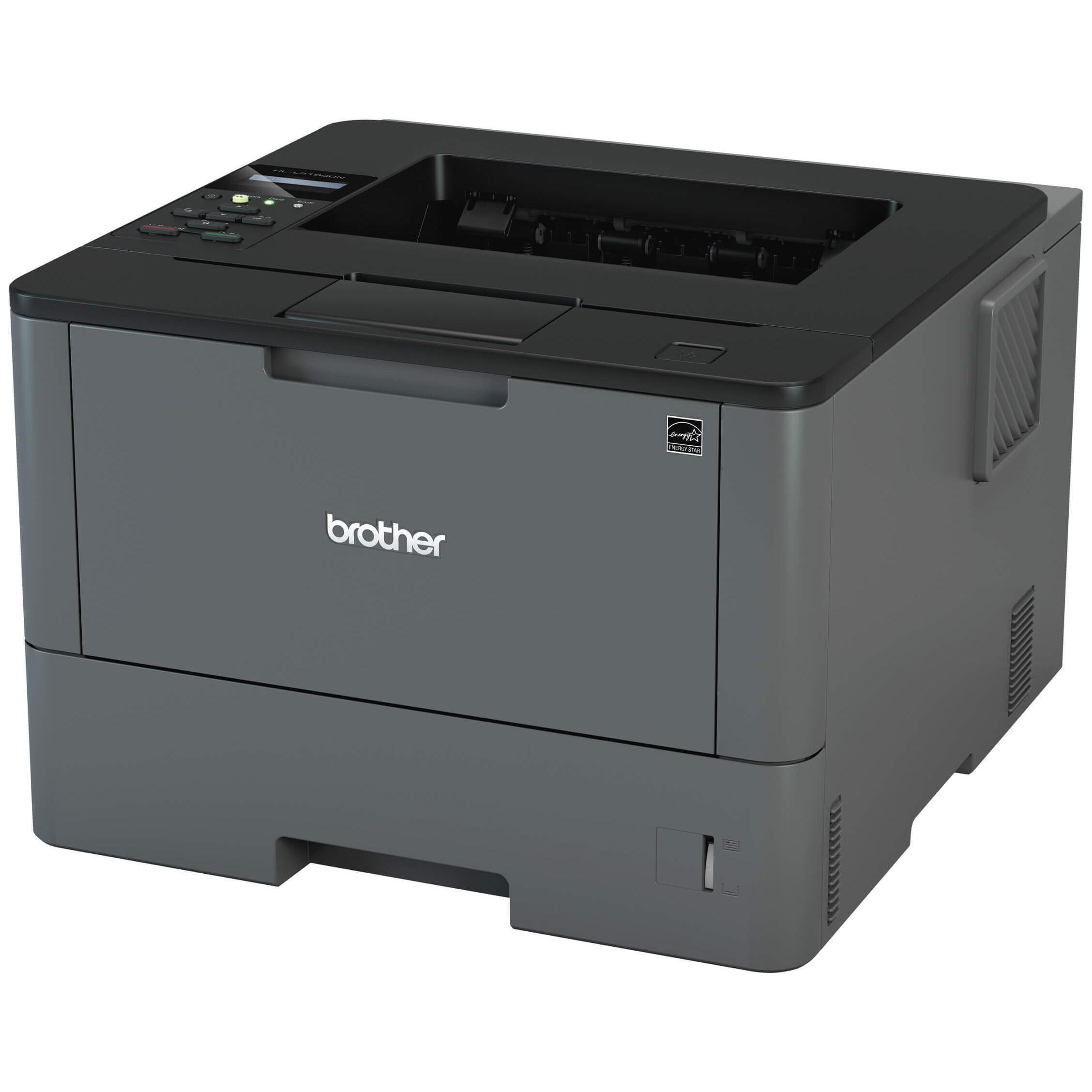 Impressora Brother HL L5102DW Laser WiFi | Impressora.com