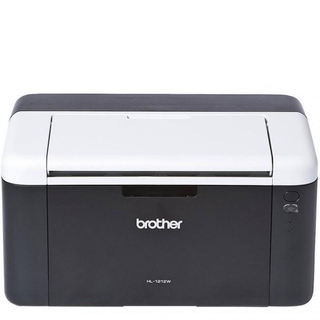 impressora brother 1212