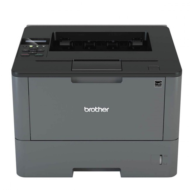 Impressora Brother 5202 HL-L5202 Laser Mono