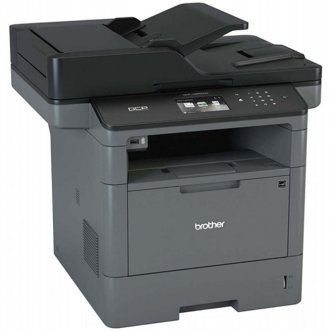 Multifuncional Brother 5802 laser impressora