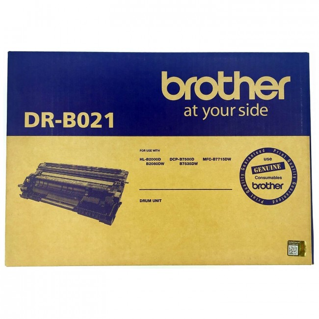 Cilindro Brother DR-B021