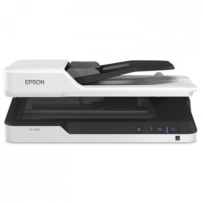 Scanner Mesa Epson DS-1630
