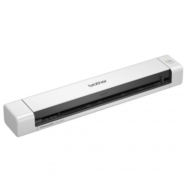 Scanner Brother DS-640 Portátil