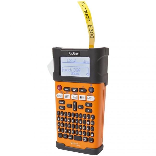 Rotulador Brother PT-E300VP