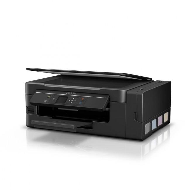 Impressora Epson L495 EcoTank Multifuncional Wireless