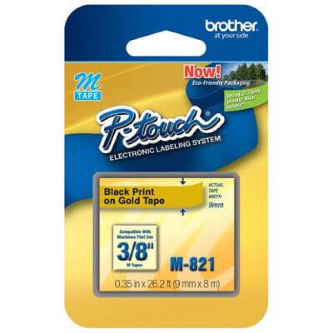 Fita Brother 9mm M-821