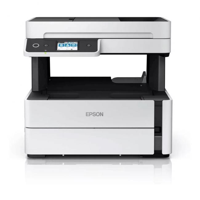 Impressora Epson EcoTank M3170 Multifuncional Mono Wireless