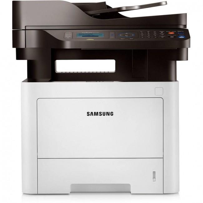 Multifuncional Laser Samsung SL-M3375FD frente