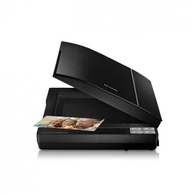 Scanner Epson Perfection V370 3