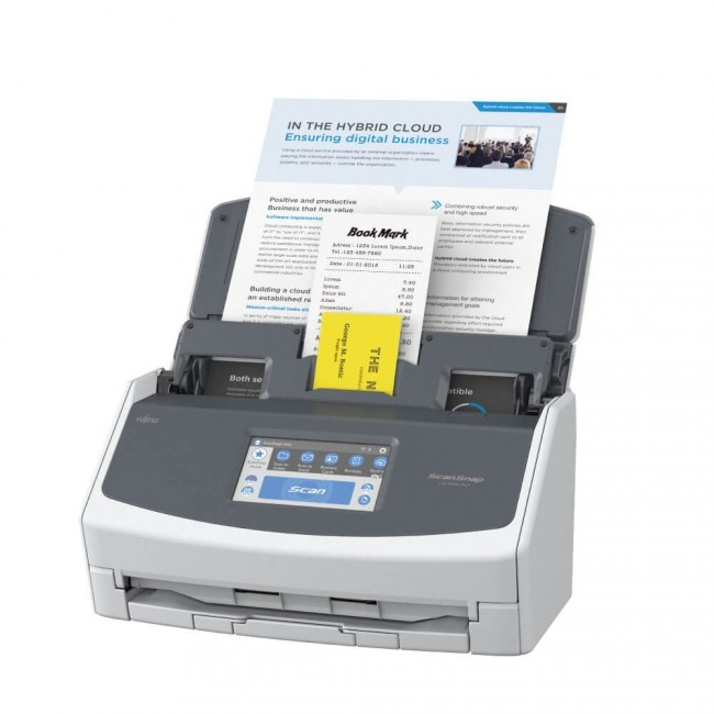 Scanner Fujitsu iX 1600