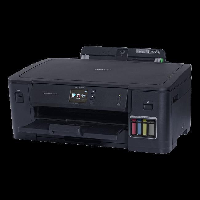 Impressora Brother HL-T4000DW Tanque de Tinta