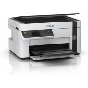 Impressora Multifuncional Epson M2120 EcoTank Mono