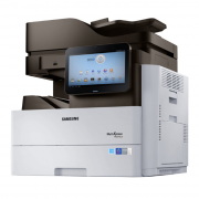 Impressora Multifuncional Samsung SLM5370LX
