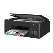 Impressora Brother T420 DCP-T420 Multifuncional Tanque de Tinta