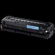 Toner Samsung CLT-C503L Ciano Alto Rendimento