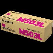 Toner Samsung CLT-M503L Magenta Alto Rendimento