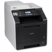 Impressora Brother MFC 9460 CDN Multifuncional No Estado