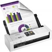 Scanner Brother ADS-1700W Portátil Wi-Fi