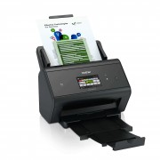 Scanner Mesa Brother ADS 3600W lateral