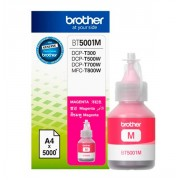 Refil de Tinta Brother BT 5001 M Magenta