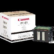 Cabeça de Impressão Canon PF-03