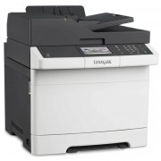 Impressora Multifuncional Lexmark CX410de Laser Color no Estado
