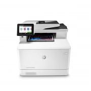Impressora Multifuncional HP M479FDW Laser Color
