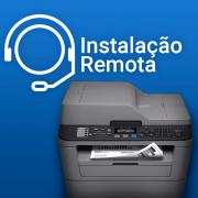 Instalacao remota de multifuncionais impressoras e scanners