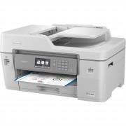 Impressora Brother 6545 MFC-J6545DW Multifuncional Colorida A3