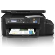 Impressora Epson L606 EcoTank Multifuncional Wi-Fi