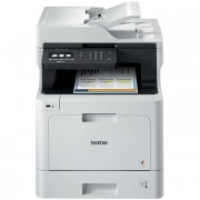 Impressora Multifuncional Brother 8610 MFC-L8610CDW Laser Color