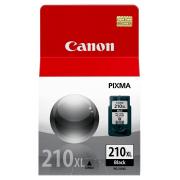 Cartucho de Tinta Canon PG 210 XL Preto 15ml
