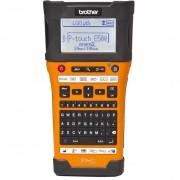 Rotulador Eletrônico Brother PT E500VP Portátil