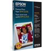 Papel Especial Photo Premium Glossy 10x15cm Epson 40 Folhas 194g