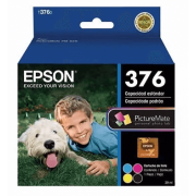 Cartucho Epson para Impressora Fotográfica PictureMate PM-525 Colorido