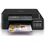 Multifuncional Tanque de Tinta Brother DCP-T510W Wireless