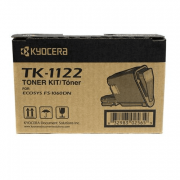 Cartucho Toner Kyocera TK-1122 p/ FS-1060DN FS-1025 FS-1125MFP