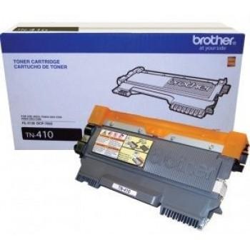 Cartucho Toner Brother TN-410 preto