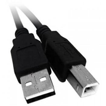 Cabo USB p/ Impressora 1,8 metro