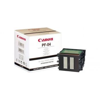 Cabeça de Impressão Canon PF-04 p/ iPF670, iPF770, iPF780 e iPF785